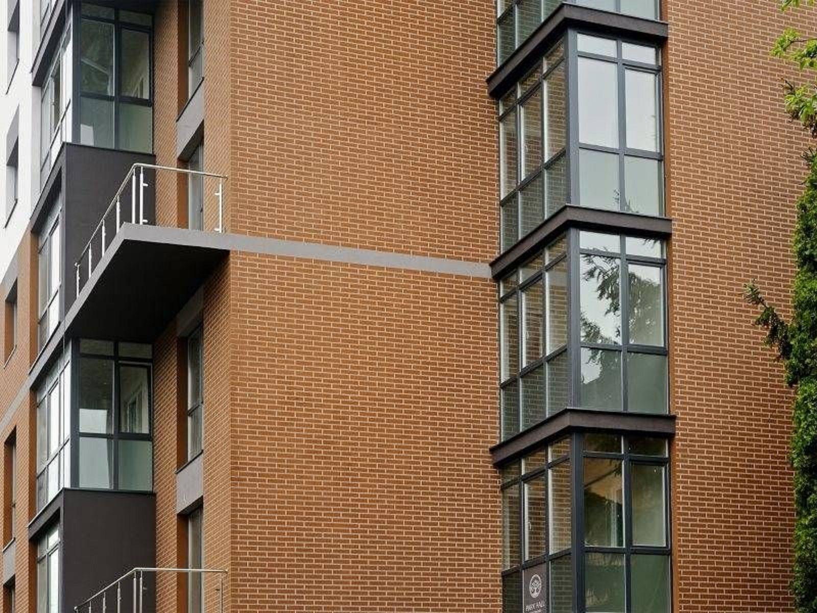 ЖК Park Hall Apartments