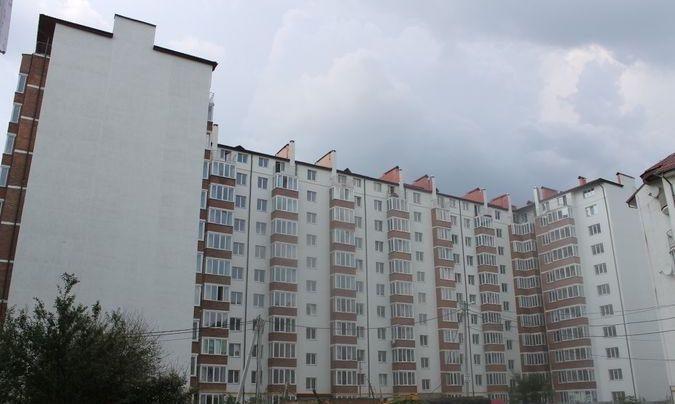 ЖК Західна вежа